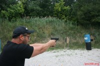 aim careful on those long shots