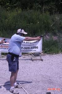Rob G shooting