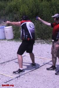 Mike Dame shooting